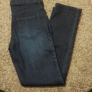 B'gosh Blue Jeans For Girls